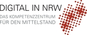 Logo Digital in NRW